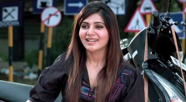 SAMANTHA CONTROVERSIAL COMMENTS ON SAILAJAREDDDYAND YU TURN MOVIEE S