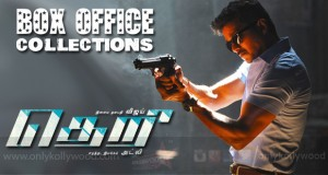 theri box office collections