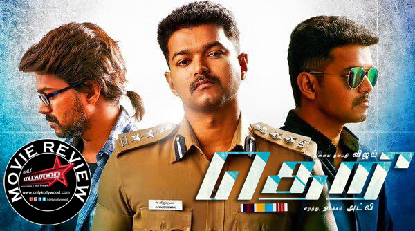 Photo of Theri Movie Review