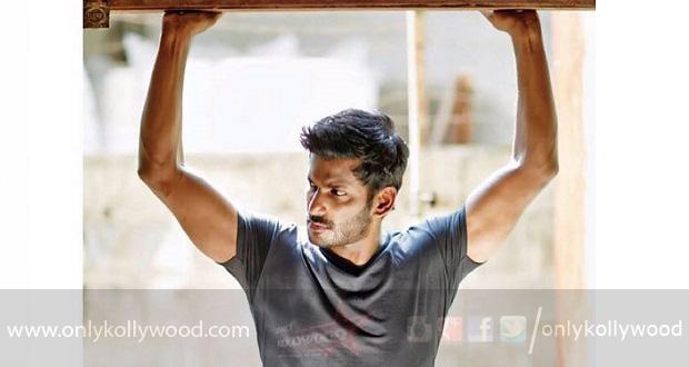 Photo of Vishal puts rumors to rest