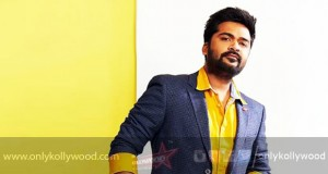 Simbu's special song to urge people to vote copy