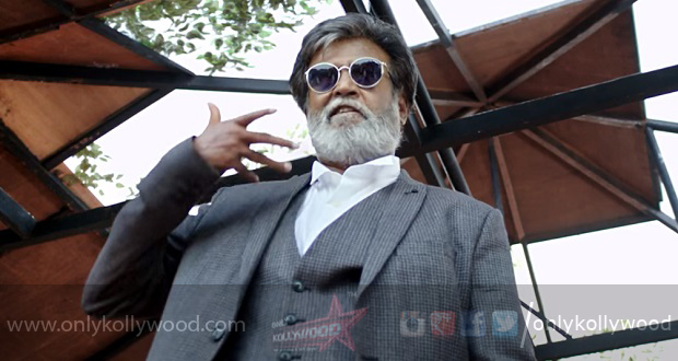 Photo of Kabali teaser smashes all YouTube records