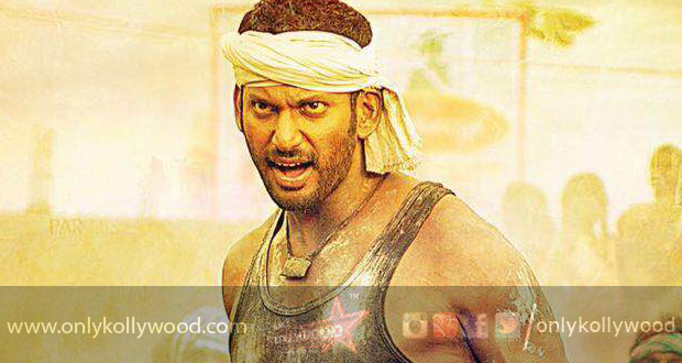 Photo of Maruthu likely to release on May 27th