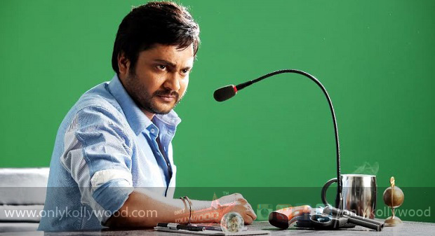 Photo of Bobby Simha opens up about Ko 2
