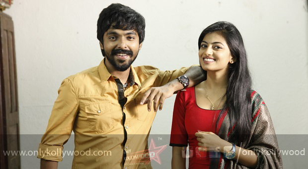 Photo of Enakku Innoru Per Irukku Movie Stills