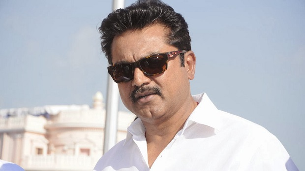 Photo of Sarath Kumar and Bharathiraja roped in for Sasikumar's action thriller