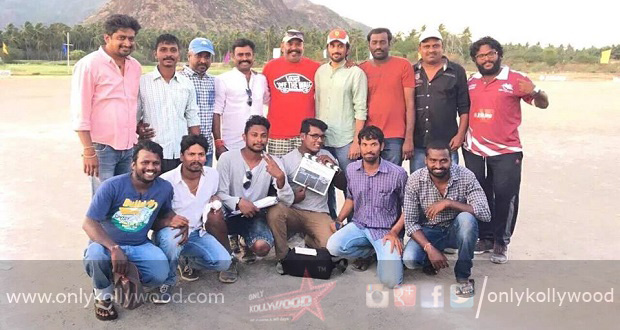 Photo of Chennai 28 Sequel: Erstwhile assistant directors of Venkat Prabhu join hands