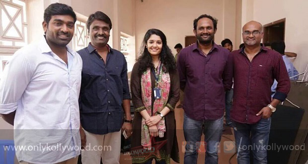 Photo of Aandavan Kattalai to have a direct theatrical release
