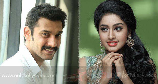 Photo of Newcomer Tanya roped in for Arulnidhi's next