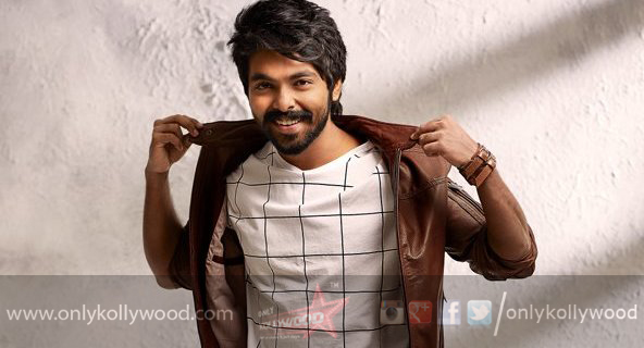 GV Prakash-signs-2-more-films