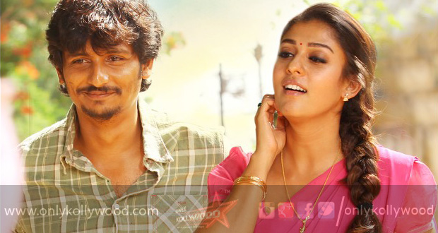 Thirunaal Movie Stills Jiiva Nayanthara