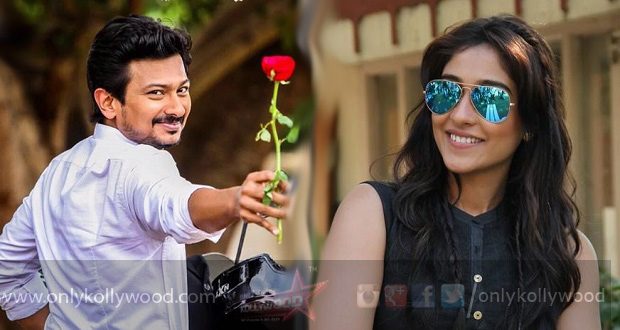 Photo of Udhayanidhi Stalin wraps up Saravanan Irukka Bayamaen