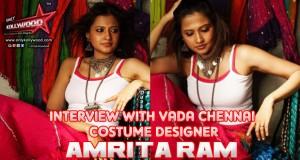 amrita ram vada chennai costume designer interview