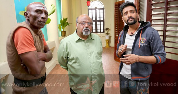 Photo of Dhillukku Dhuddu Hindi remake in the offing