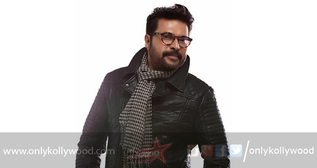 Photo of Mammootty approached for Seenu Ramasamy's next