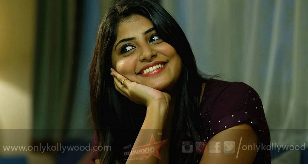 manjima mohan on sandaikozhi 2 copy