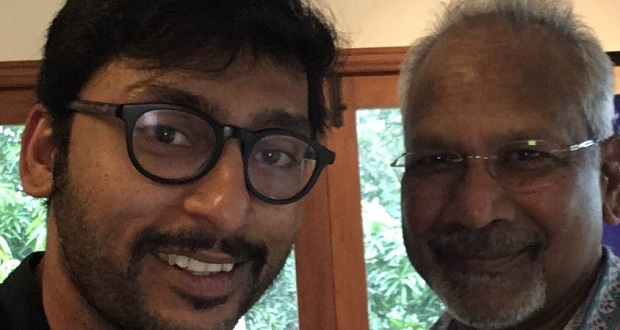 Photo of RJ Balaji joins Mani Ratnam's next