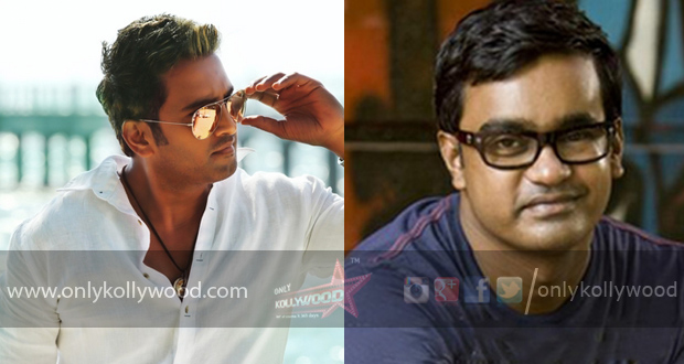 Photo of Santhanam teams up with Selvaraghavan