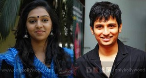 Jiiva to romance Lakshmi Menon next copy