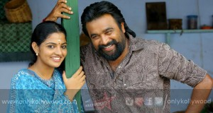 Kidaari Movie Stills Sasikumar Nikhila