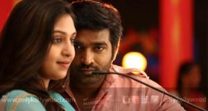 Rekka Movie Stills Vijay Sethupathi Lakshmi Menon