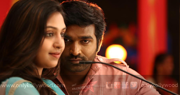 Rekka Movie Stills Vijay Sethupathi Lakshmi Menon