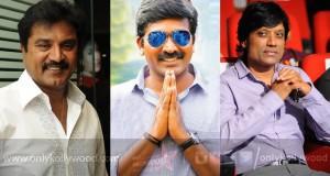 SJ Suryah and Sarathkumar appreciate Dharmadurai copy