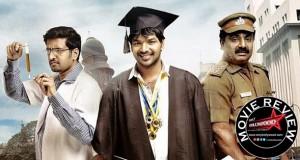 Tamilselvanum Thaniyar Anjalum Movie Review