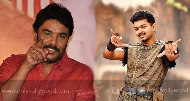 Photo of Seven scripts which I penned for Vijay turned out to be hits: Sundar C