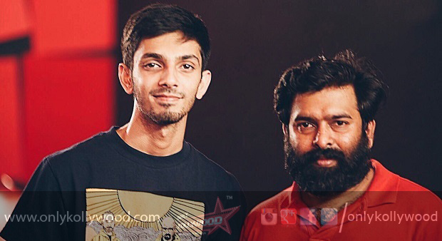 Photo of Remo: Santhosh Narayanan croons for Anirudh