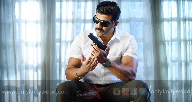 Photo of Devastating and painful to see our brethren suffer in Delta: Arun Vijay