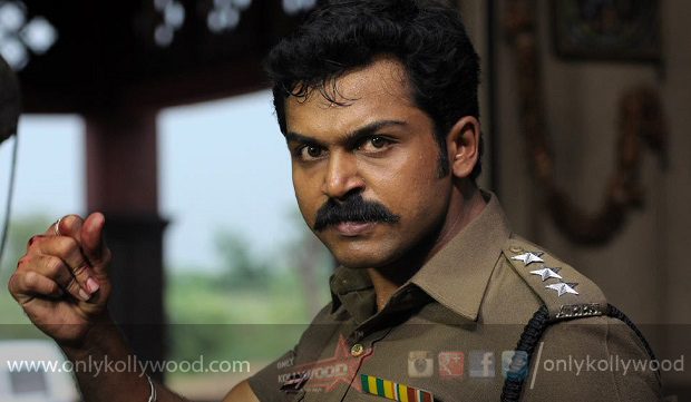 Photo of Dheeran Adhigaram Ondru: A highway action sequence to be shot in Bhuj
