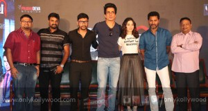 Devi Press Meet Stills