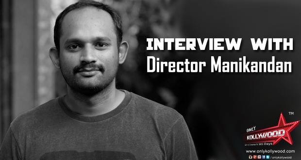"""Photo of Manikandan Interview: """"Kuttrame Thandanai is not for entertainment seekers"""""""
