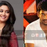 Keerthy Suresh in talks for Vishal's Sandakozhi 2