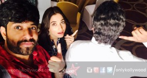 Tamannah is super thrilled about AAA web