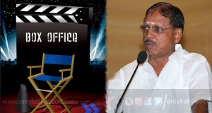 Tiruppur Subramaniam suggests revealing real box office collections copy