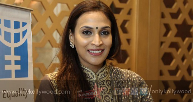 Photo of Aishwarya Dhanush seeks introduction of Stunt Choreography category in National Awards