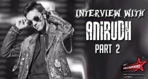 anirudh interview part 2