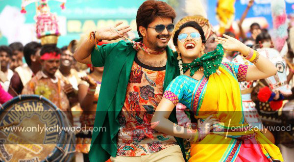 Photo of Bairavaa Movie Stills