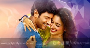kaththi sandai songs review