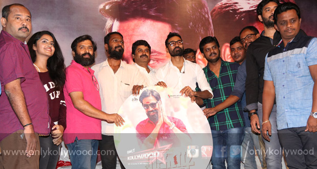 kodi press meet stills