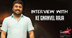 studio green gnanavel raja interview