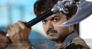 Bairavaa shoot to be wrapped up on November 10th copy