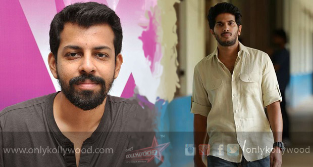 Photo of Bejoy Nambiar – Dulquer Salmaan's 'Solo' to kickstart this month