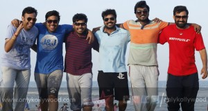 Chennai 28 Part II gets a clean U certificate