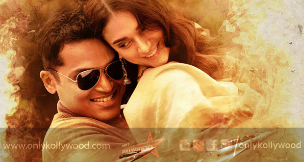 Photo of Kaatru Veliyidai confirms March 2017 release