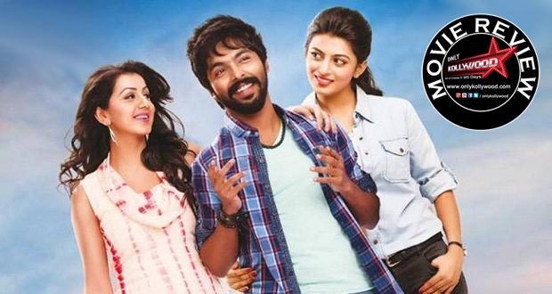 Kadavul Irukan Kumaru Movie Review