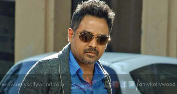 Photo of Lingusamy puts rumors on his next to rest