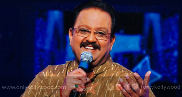 Photo of SPB to croon a full-fledged track in Darbar?
